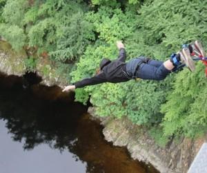 Bungee Jumping United Kingdom