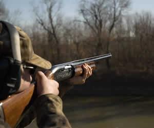 Clay Pigeon Shooting United Kingdom