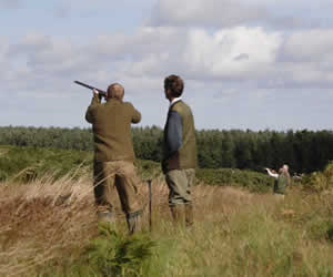 Shooting & Targets United Kingdom