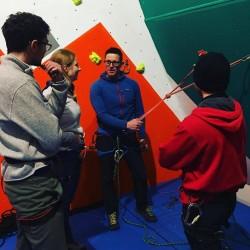 Climbing Walls United Kingdom
