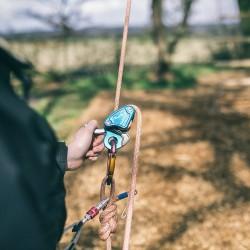 High Ropes Course United Kingdom