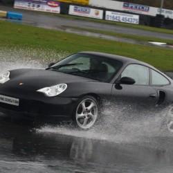 Driving Experiences United Kingdom
