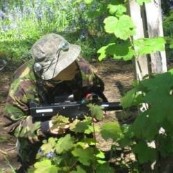 Laser Combat United Kingdom
