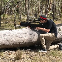 Paintball Skirmish Uralla