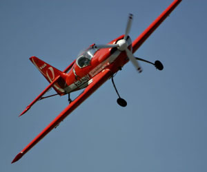 Aerobatic Flights Australia