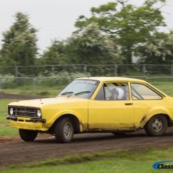 Rally Driving United Kingdom