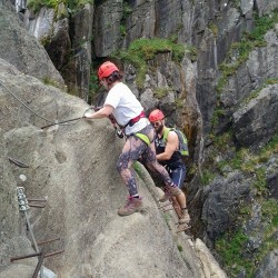 Mountain & Ropes United Kingdom