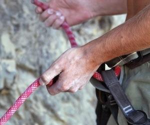 Rock Climbing United Kingdom