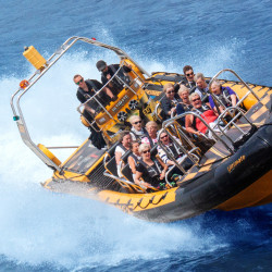 Power Boating United Kingdom