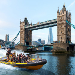 Power Boating United Kingdom