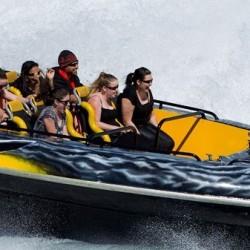Adrenalin Activities Perth