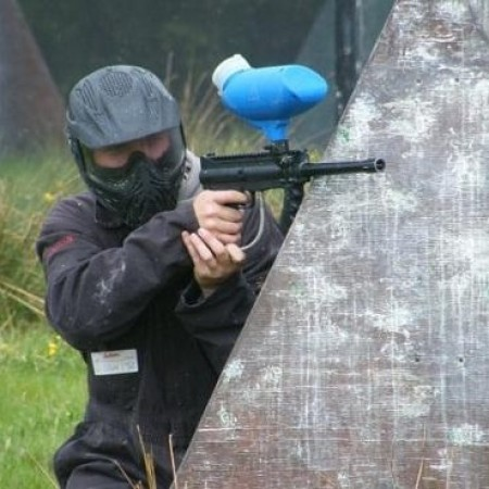 Paintball Aberdeen - Edzell, Angus