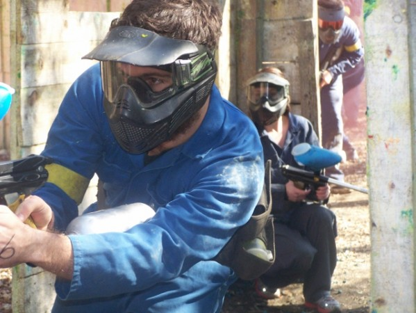 Paintball St Albans, Hertfordshire