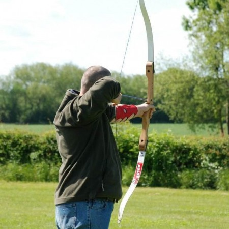 Archery Milton Keynes, Buckinghamshire