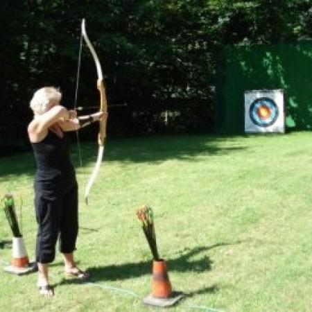 Archery Dawlish, Devon, Devon