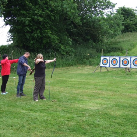 Archery Sittingbourne, Kent, Kent