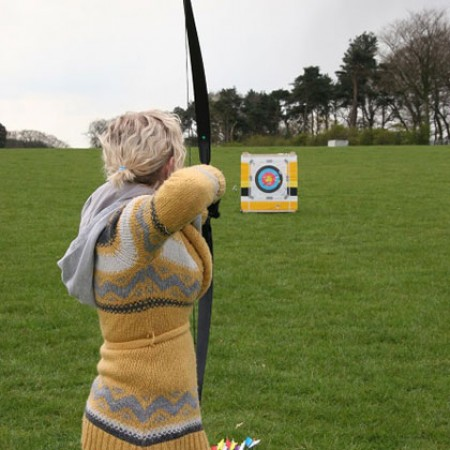 Archery Macclesfield, Cheshire