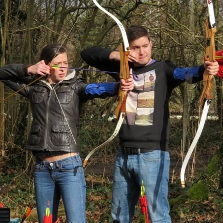 Archery Fordingbridge, Hampshire, Hampshire