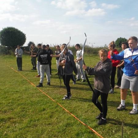 Archery Snetterton, Norfolk, Norfolk