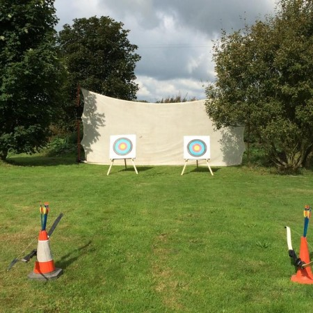 Archery Huby, North Yorkshire, North Yorkshire