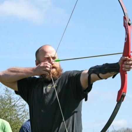 Archery Didcot, Oxfordshire, Oxfordshire