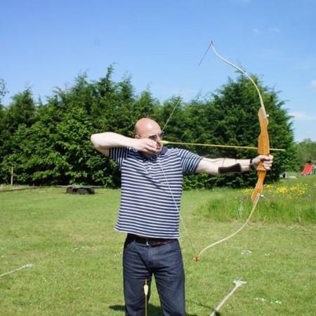 Archery Winchester, Hampshire, Hampshire