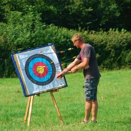 Archery Taunton, Somerset, Somerset