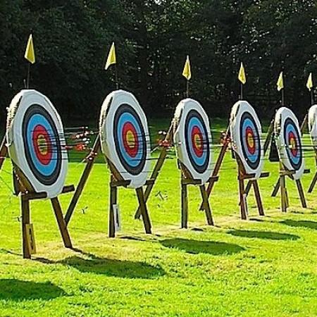 Archery Horsham, West Sussex, West Sussex