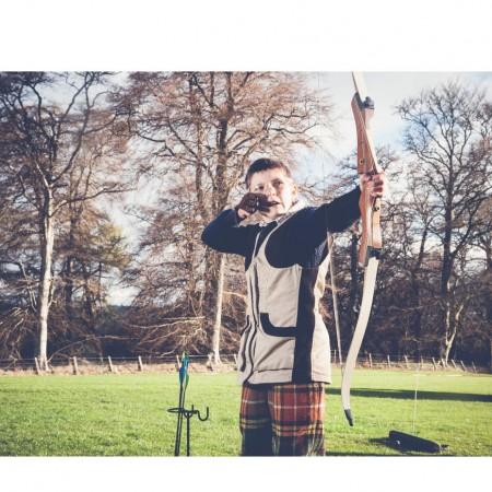 Archery Dunkeld, Perthshire, Perthshire