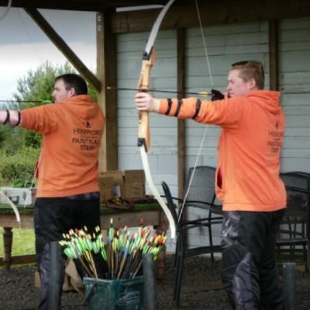 Archery Hereford, Herefordshire