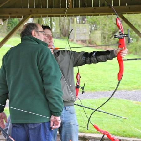 Archery Frodsham, Cheshire, Cheshire