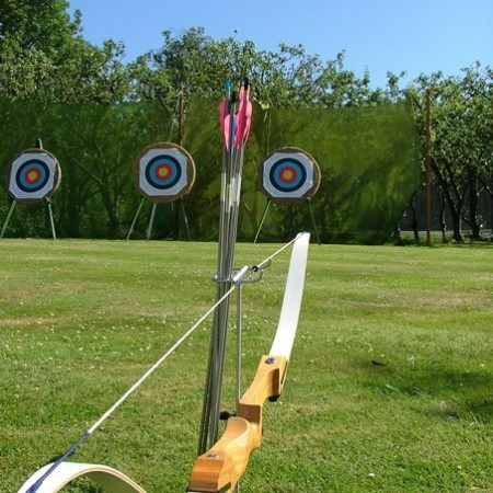 Archery Blagdon, Somerset, Somerset