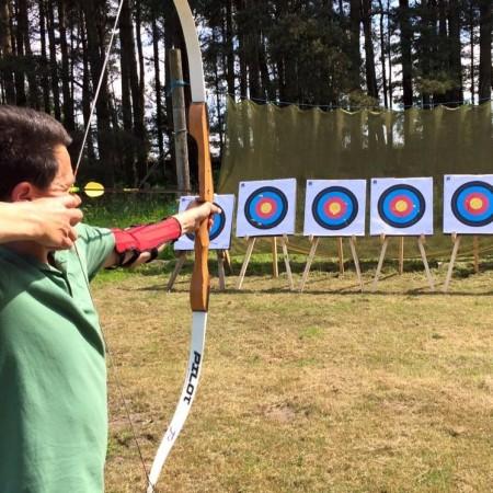Archery Hexham, Northumberland, Northumberland