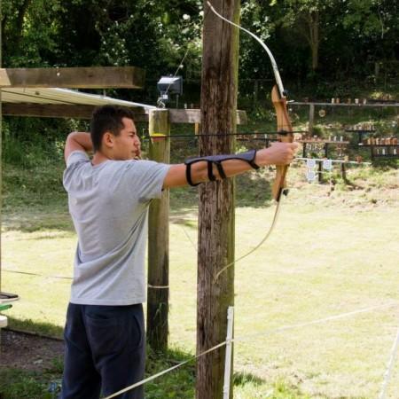 Archery Uttoxeter, Staffordshire, Staffordshire