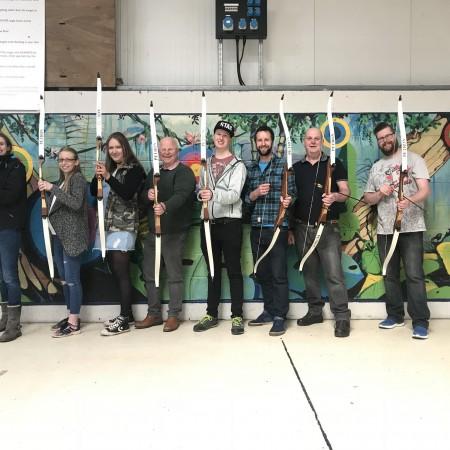 Archery Kirkcaldy, Fife, Fife