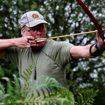 Archery Machynlleth, Gwynedd