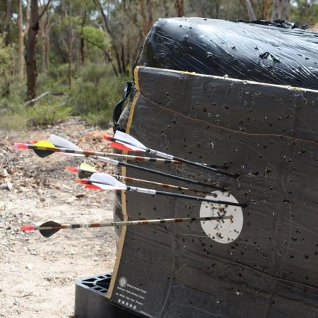 Archery HODDYWELL ARCHERY PARK, 0