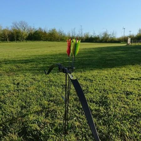 Archery Whitland, Pembrokeshire