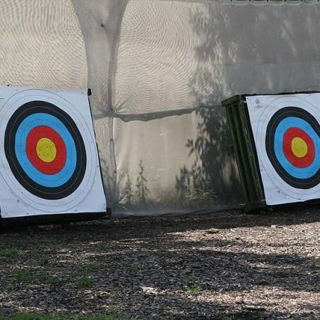 Archery Sparkhill ,