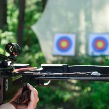 Archery Nottingham, Nottinghamshire