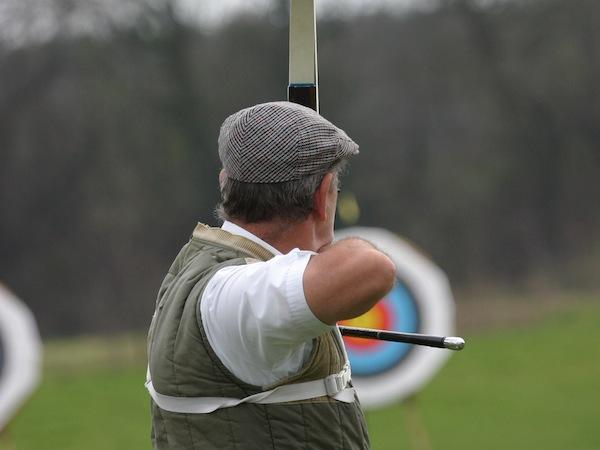 Archery Powys, Clwyd, Shropshire