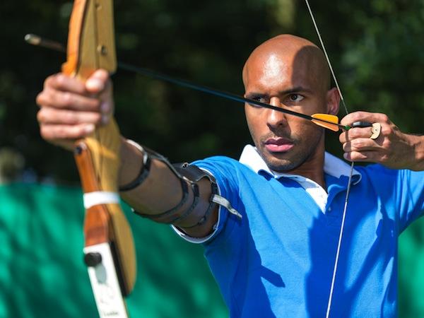 Archery Ware, Hertfordshire, Hertfordshire