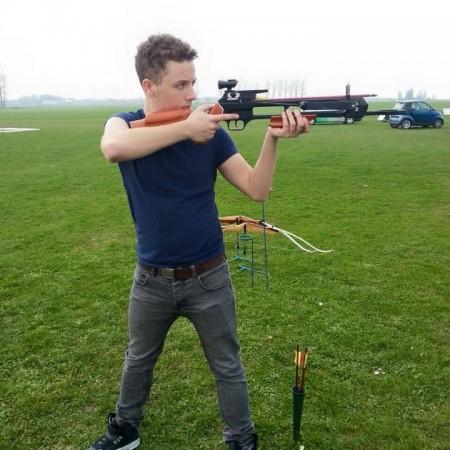 Crossbows Thetford, Norfolk