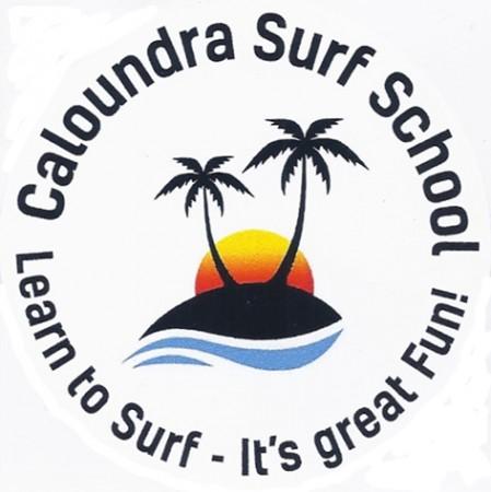 Surfing Caloundra Surf School, 0
