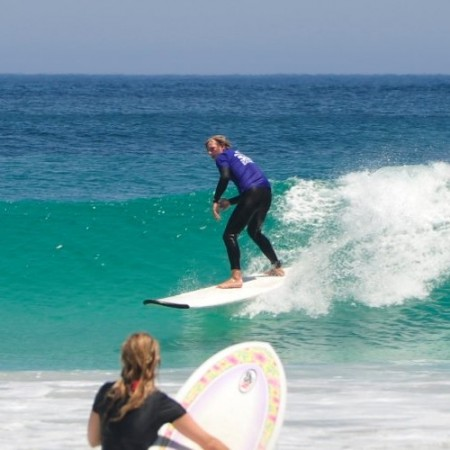 Surfing Margaret River Surf School, 0