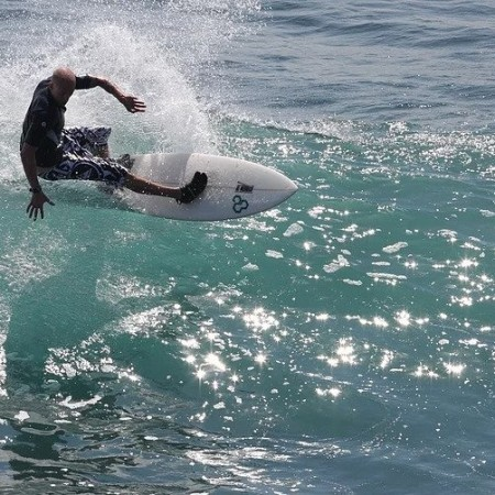 Surfing Great Ocean Road Surf Tours,