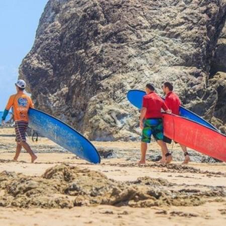 Surfing Surfing Services Australia,