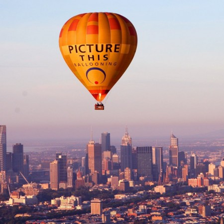Hot Air Ballooning Picture This Ballooning, 0