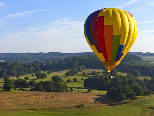 Hot Air Ballooning Byron Bay, QLD, 0