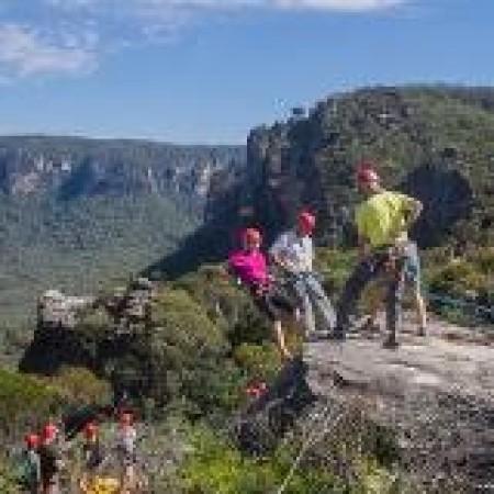 Abseiling Australian School Of Mountaineering Pty Ltd, 0